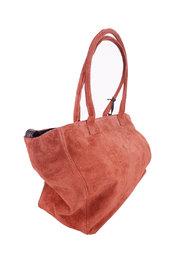 Handtassen van het merk Garde-robe in het Donker oranje