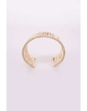 Armband van het merk Garde-robe in het Goud