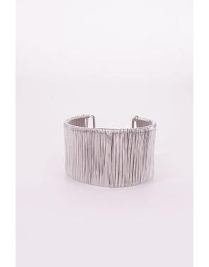 Armband van het merk Garde-robe in het Zilver