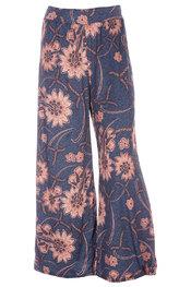 Lange Broek van het merk Garde-robe in het Blauw
