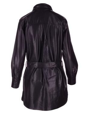 Soya - Kort Kleedje - Zwart