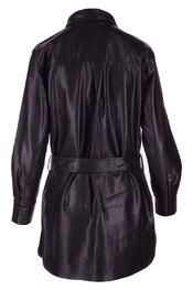 Kort Kleedje van het merk Soya in het Zwart