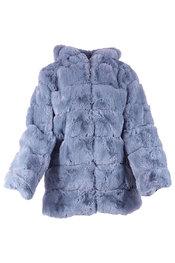 Jas van het merk Garde-robe in het Blauw