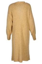 Gilet van het merk Garde-robe in het Oker