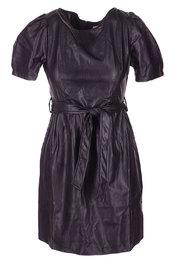 Halflang Kleedje van het merk Garde-robe in het Zwart