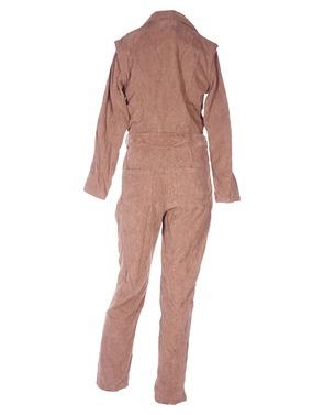 Jumpsuit van het merk Garde-robe in het Bruin
