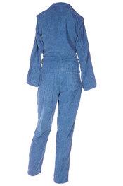 Jumpsuit van het merk Garde-robe in het Blauw