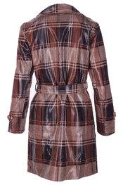 Garde-robe - Jassen - Bruin