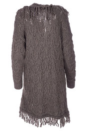 Garde-robe - Gilet - Kaki