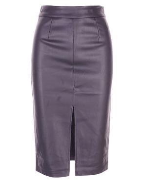 Halflange Rok van het merk Garde-robe in het Zwart