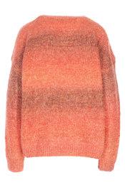 Pull van het merk Garde-robe in het Oranje