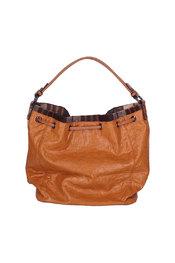 Handtassen van het merk Garde-robe in het Oker