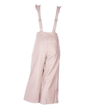 Jumpsuit van het merk Garde-robe in het Beige