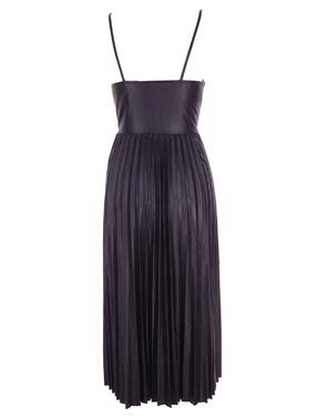 Garde-robe - Lang kleed - Zwart