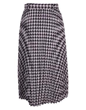 Lange Rok van het merk Garde-robe in het Zwart-wit