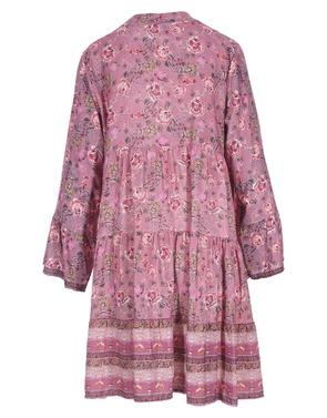 Halflang Kleedje van het merk Garde-robe in het Paars