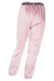 Lange Broek van het merk Rinascimento in het Roze