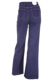 Lange Broek van het merk Garde-robe in het Jeans