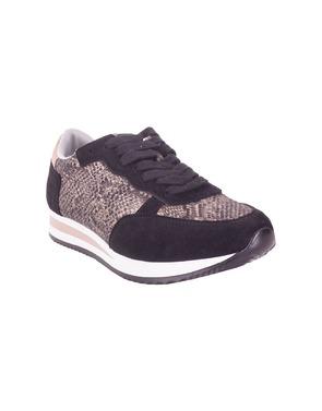 Sneakers van het merk Garde-robe in het Zwart