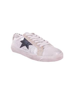 Sneakers van het merk Garde-robe in het Zilver