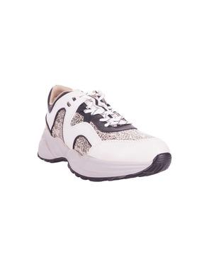 Sneakers van het merk Garde-robe in het Zwart-wit