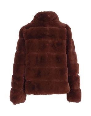 Jas van het merk Garde-robe in het Bruin