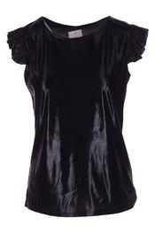 Garde-robe - Topjes - Zwart