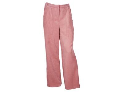 Lange Broek van het merk Senso in het Roze
