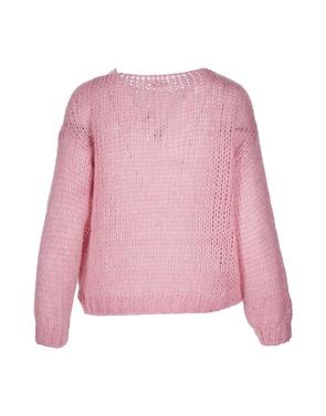 Pull van het merk Senso in het Roze