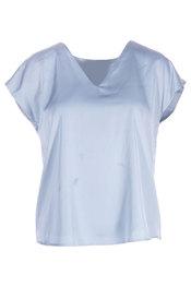 Top van het merk Amelie-amelie in het Blauw