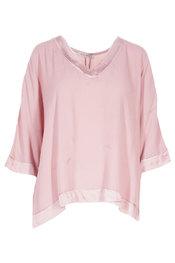 Amelie-amelie - Top - Oud roze