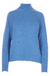 Pull van het merk Amelie-amelie in het Blauw