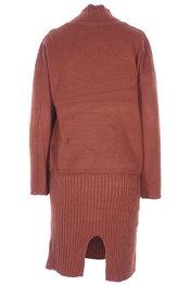 Pull van het merk Garde-robe in het Bruin