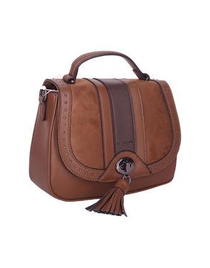 Handtassen van het merk Garde-robe in het Bruin