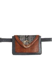 Handtassen van het merk Caroline Biss in het Grijs