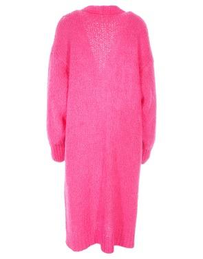 Gilet van het merk Garde-robe in het Fushia