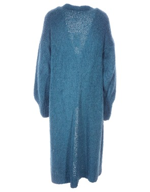 Gilet van het merk Garde-robe in het Donker groen