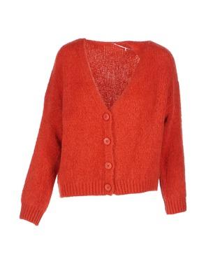 Gilet van het merk Garde-robe in het Oranje