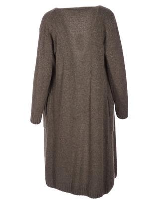 Gilet van het merk Garde-robe in het Kaki