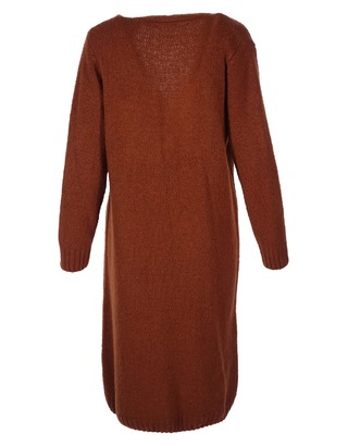 Gilet van het merk Garde-robe in het Bruin
