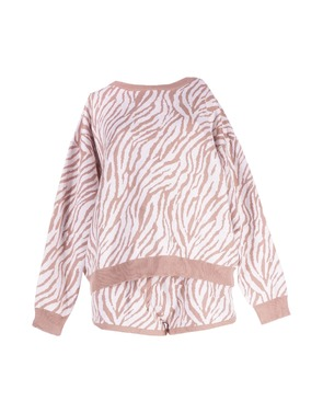 Garde-robe - Homewear - Camel