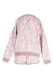 Pull van het merk Garde-robe in het Camel