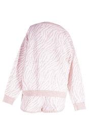 Pull van het merk Garde-robe in het Roze