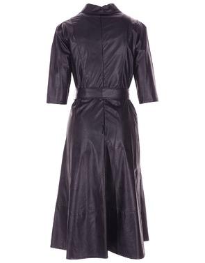 Lang Kleed van het merk Rinascimento in het Zwart
