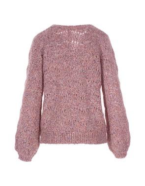 Pull van het merk Soya in het Roze