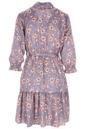 Halflang Kleedje van het merk Garde-robe in het Grijs