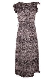 Lang Kleed van het merk Garde-robe in het Beige