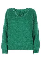 Pull van het merk Garde-robe in het Groen