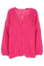 Garde-robe - Pulls/Gilets - Fushia
