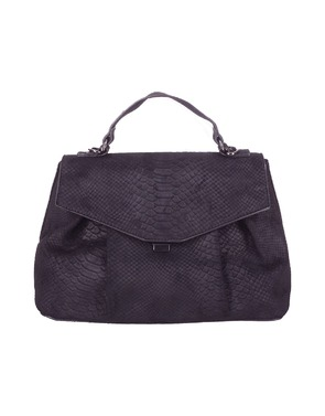 Handtassen van het merk Soya in het Zwart